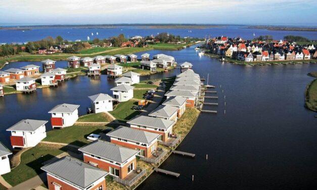 Landal Esonstad korting | Verblijf in 't mooie Friesland & bespaar tot 40%