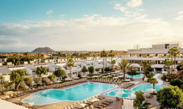 4* Luxe op Fuerteventura | Complete 8-daagse deal voor maar €384,-