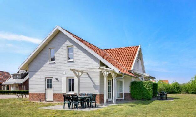 Vier de kerstvakantie in Limburg   Luxe villa (5p) slechts €59,- p.p.