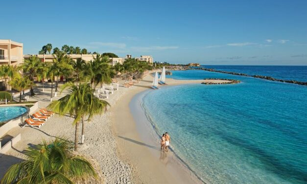 Super last minute Curacao met 59% korting | 4* all inclusive €899,-