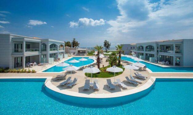 Wow! TUI Blue Lagoon Princess @ Chalkidiki   5* All inclusive nu €549,-
