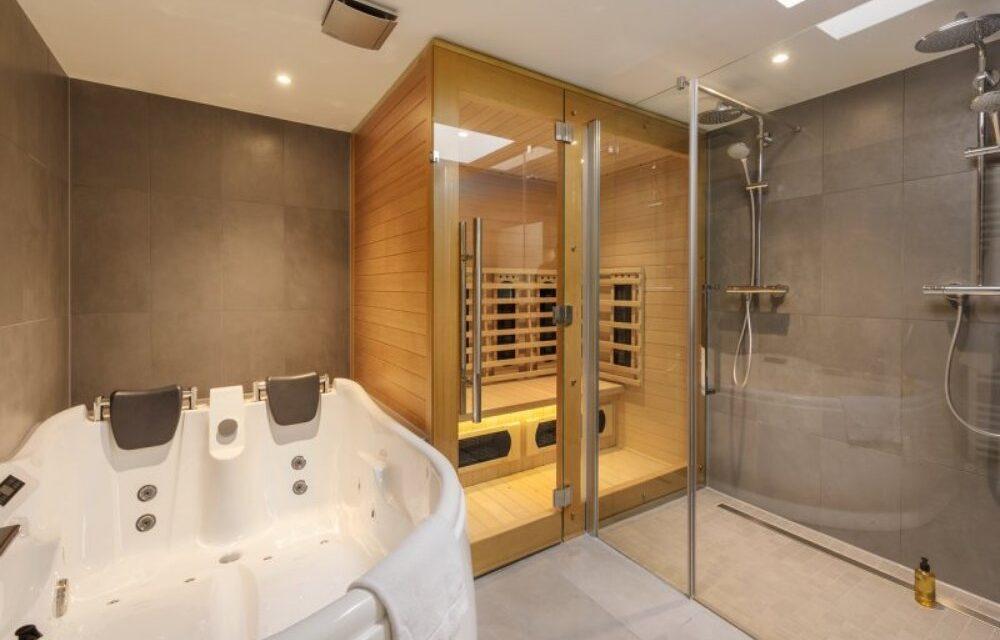 Center Parcs VIP huisje mét sauna & bubbelbad | 3 dagen voor €189,-