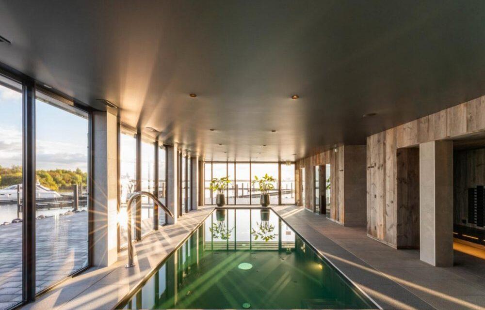 Wellnesshotel Nederland TOP 10 | De mooiste hotels met een eigen SPA