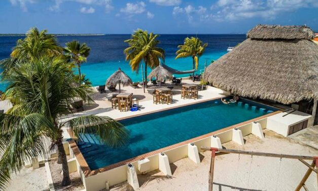 YES! Last minute 4* vakantie @ Bonaire | 9 dagen slechts €699,- p.p.