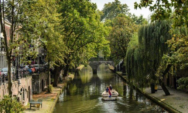 4* All inclusive verblijf in Utrecht | Wellness, 4-gangendiner & meer €101,-