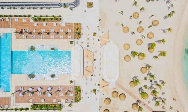 5* Droomvakantie Curacao | Ultra all inclusive met privéstrand €899,-