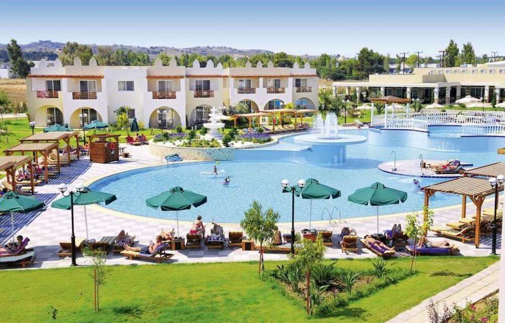 All inclusive @ Kos in mei 2021 | 8 dagen in luxe 5* hotel nu €495,-