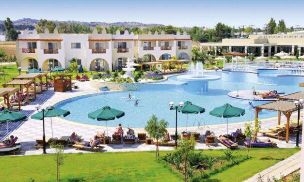 All inclusive @ Kos in mei 2021 | 8 dagen in luxe 5* hotel nu €495,-