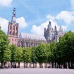 Luxe 4* verblijf in Den Bosch | Live cooking-ontbijt, diner & meer €91,-