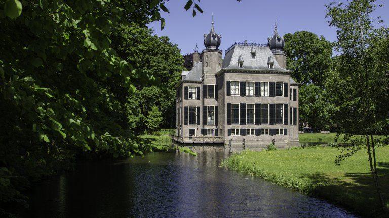 Nachtje in een kasteel | Incl. ontbijt + 3-gangendiner & meer voor €69,-