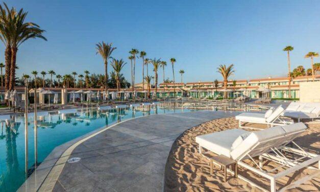 WOW! Luxe 4* vakantie @ Gran Canaria | Incl. ontbijt & diner €414,-
