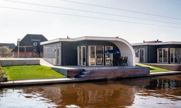 Knusse bungalow (2p) mét sauna in Drenthe | Midweek nu 31% korting
