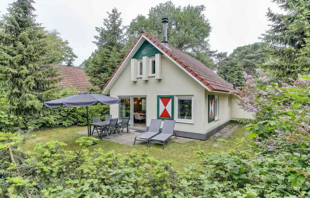 Midweekje naar Landal De Vers | Luxe landhuis incl. sauna 27% korting