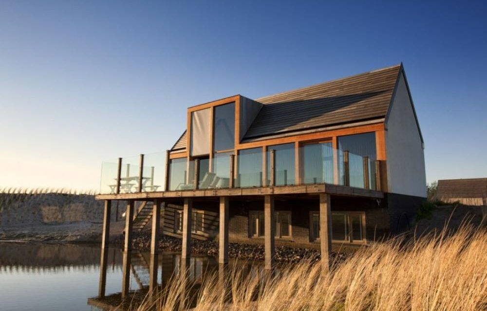 YES! Natuurhuisje op het prachtige Texel | Nu voor slechts €81,- p.p.