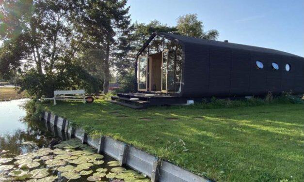 Verblijf in een Wikkelhouse in het Groene Hart | Nu slechts €60,- p.p.