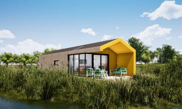 Voorjaarsvakantie 2021 Lodge Callantsoog | Midweek verblijf €439,-