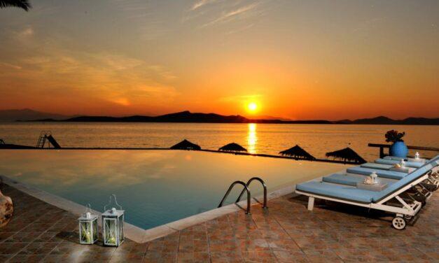 Ontdek 't Griekse eiland Evia | Vlucht + huurauto + hotel + ontbijt €428,-