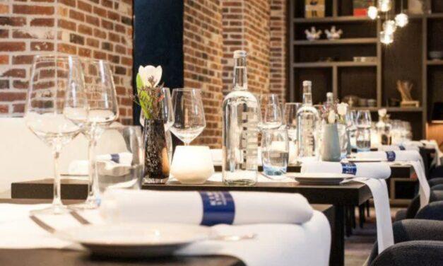 Luxe 4* hotel @ Gelderland   3 dagen incl. ontbijt & 3-gangendiner €161,-
