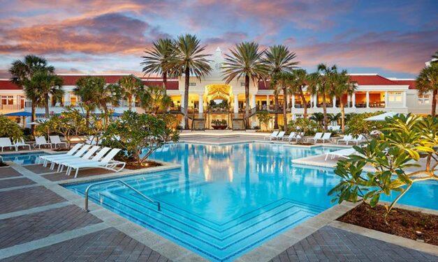 WOW! 5* Curacao Marriott Resort (8,8/10) | 9 dagen voor maar €699,-