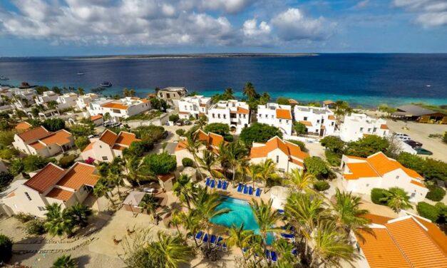 Op naar sunny Bonaire | 9 dagen in luxe 4* appartement voor maar €639,-
