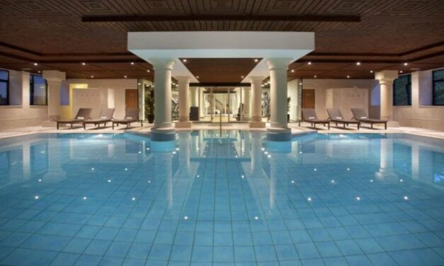Luxe in eigen land | 4* Hilton Royal Parc Soestduinen | 3-daagse deal
