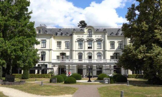 Luxe 4* hotel @ Gelderland   3 dagen incl ontbijt, 4-gangendiner nu €99,-