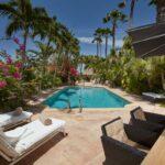 4* Aruba deal met 53% korting | Luxe appartement op kleinschalig complex