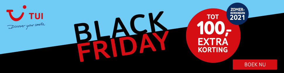 TUI Black Friday