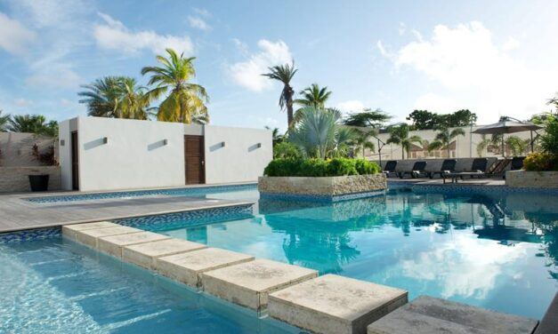 Last minute 9 dagen Curacao met huurauto €653,-   4* Trupial Inn Hotel
