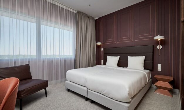 All inclusive 4* Corendon Village Hotel Amsterdam | Nu voor €79,-