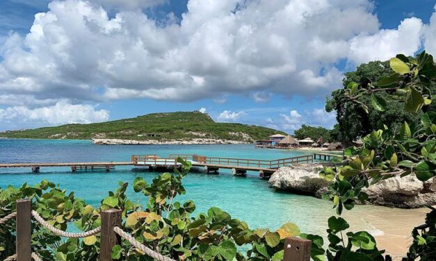Last minute 5* luxe Curacao | All inclusive droomverblijf €1119,- p.p.