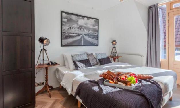 3-daags verblijf in Friesland €82,50 | Incl. take away van je ontbijt + diner