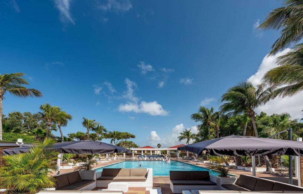 Last minute 4* vakantie Curacao   9 dagen incl. elke dag ontbijt €779,-