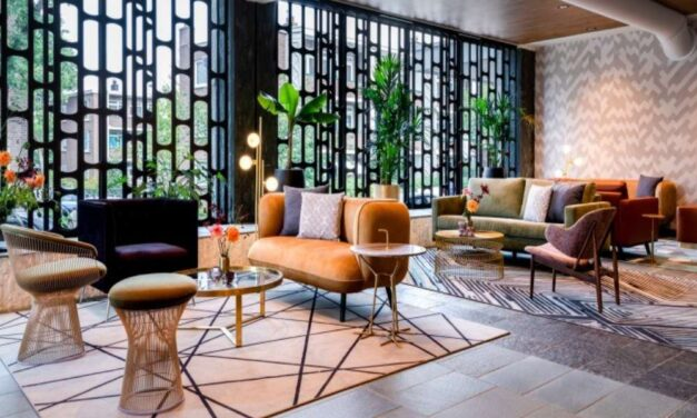 WOW! 5* Boutique hotel in Rotterdam | Incl. ontbijt slechts €64,50 p.p.