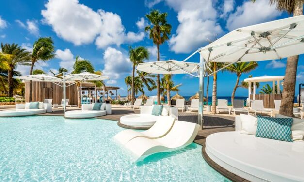 4* Luxe Van der Valk resort @ Bonaire | 9 dagen all inclusive NU €999,-