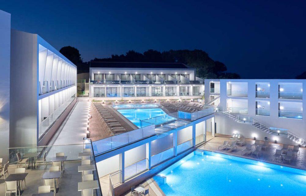 Luxe 4* hotel @ Zakynthos in mei 2021   7 dagen all inclusive slechts €494,-