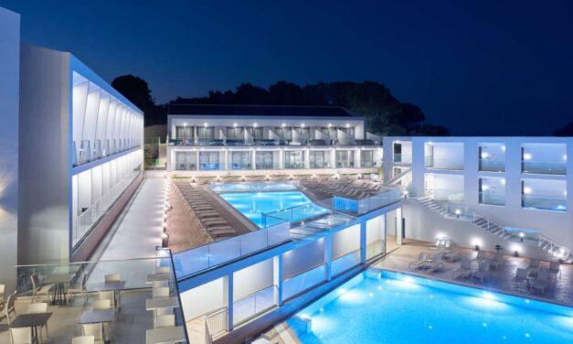 Luxe 4* hotel @ Zakynthos in mei 2021 | 7 dagen all inclusive slechts €494,-