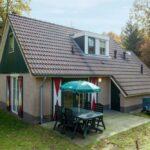 Midweekje Veluwe | Luxe bungalow (6p) mét sauna en 37% korting