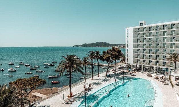 Vroegboekkorting 2021: Ibiza | Luxe 4* vakantie op toplocatie €449,- p.p.