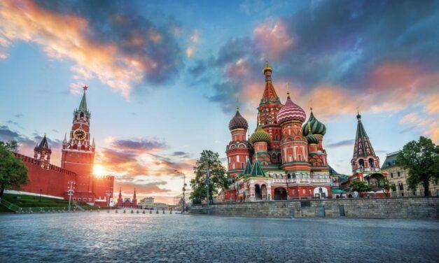 Reistips Moskou & Sint Petersburg | Een andere wereld op 3 uur vliegen