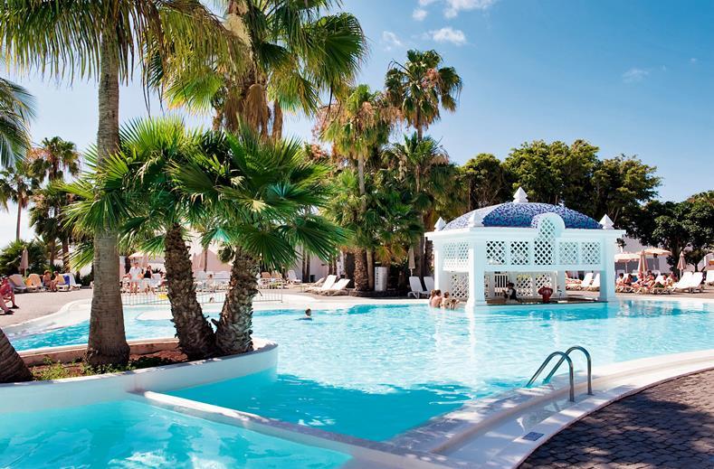 4* RIU Lanzarote deal | 8 dagen all inclusive in januari 2021 slechts €371,-