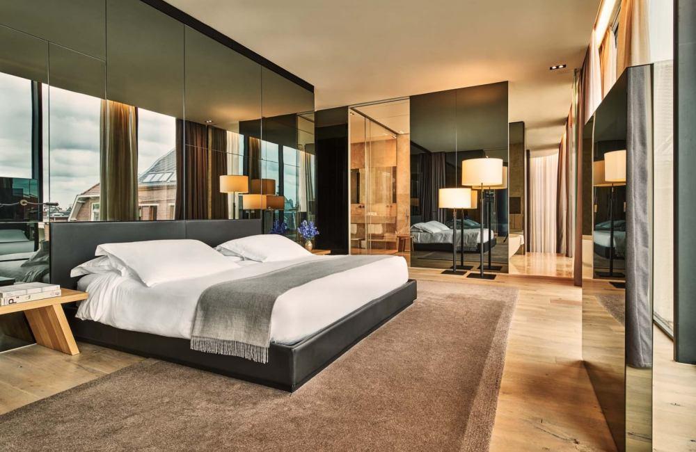 5 sterren hotel
