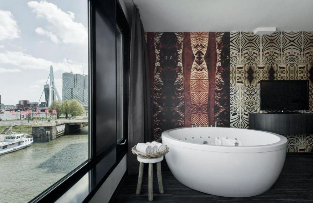 5 sterren hotel Nederland
