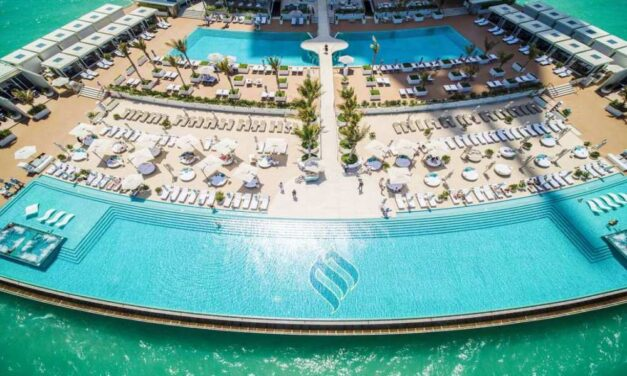 Het enige 7 sterren hotel in de wereld | Gelegen in het magische Dubai
