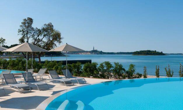 8 dagen naar prachtig Kroatië | Complete vakantie incl. ontbijt €362,-