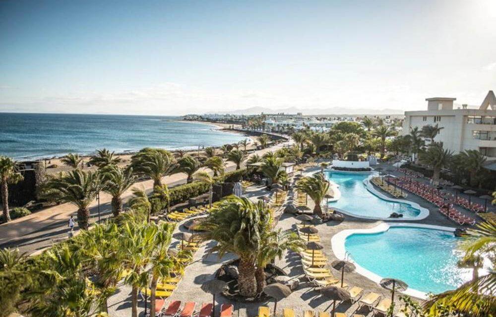 All inclusive Lanzarote @ luxe 4* hotel | 8 dagen in juni slechts €494,-
