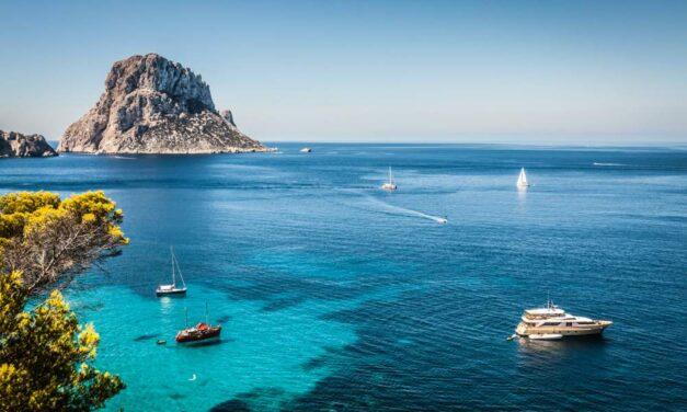 TIP: retourtjes Ibiza voor maar €104,- p.p. | Last minute zomer 2021