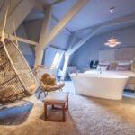 Ultra luxe 4* verblijf met ligbad in Haarlem | Incl. ontbijt €99,50 p.p.