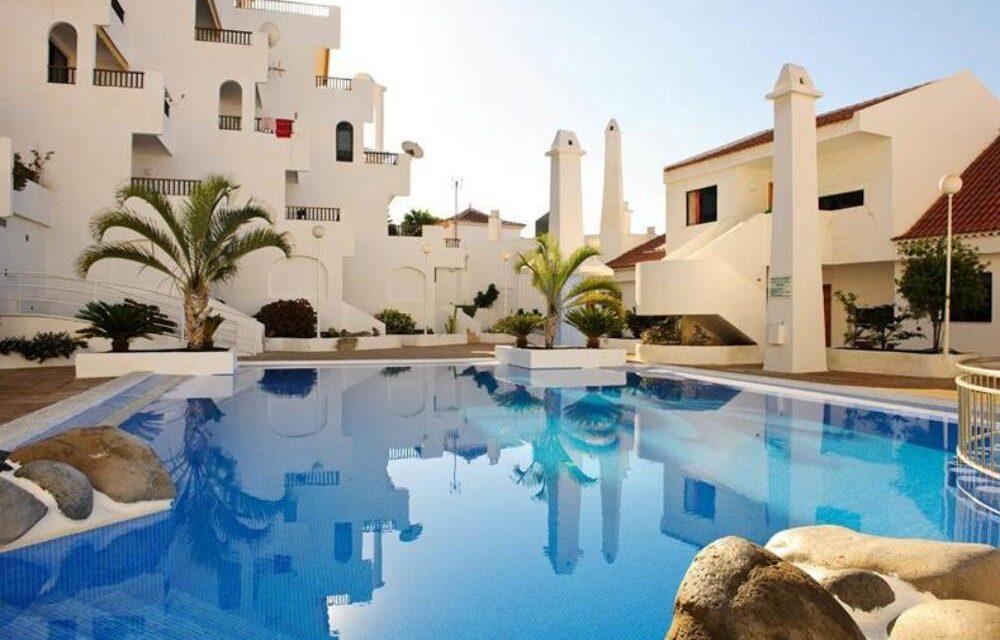 Vroegboek topper naar Tenerife | Vluchten, transfers & verblijf €241,-