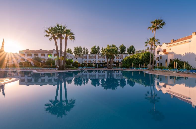 WOW! All inclusive genieten in de Algarve | Vertrek in mei 2021 nu €383,-